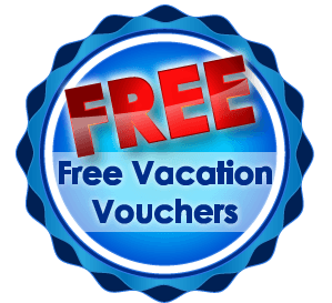 free vacation vouchers